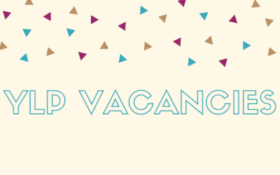 YLP vacancies – Ireland and Western Region