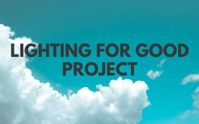 ILP Lighting For Good project announced