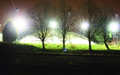 ILP Guidance Note on Obtrusive Light Has Been Revised