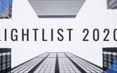 LightList 2020 – Help Another Lighting Professional