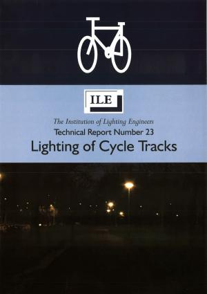 TR23 LIGHTING OF CYCLE TRACKS