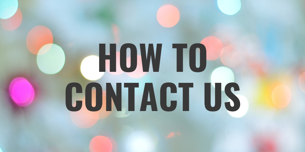 How to contact the ILP