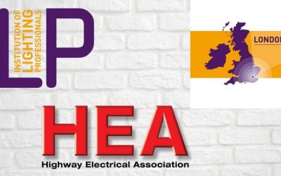 Joint event with HEA and ILP London April 2020