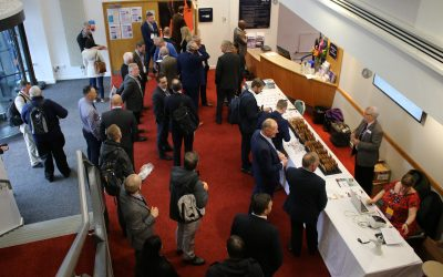 ILP Summit: an ideal place to indulge in copious amounts of CPD