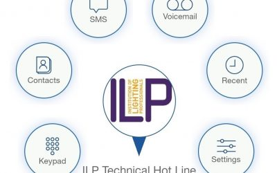 Institution of Lighting Professionals launches Technical Hotline to assist the lighting community