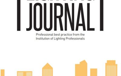 Lighting Journal readers needed to join ILP Reader Panel