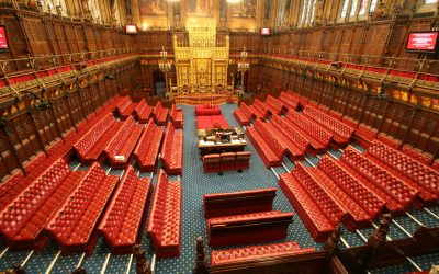 ILP provides information on the lighting industry to House of Lords debate on Coronavirus and the Economy