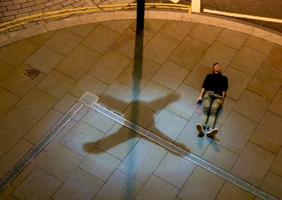 ILP CPD webinar: Lighting Public Spaces Post-Pandemic