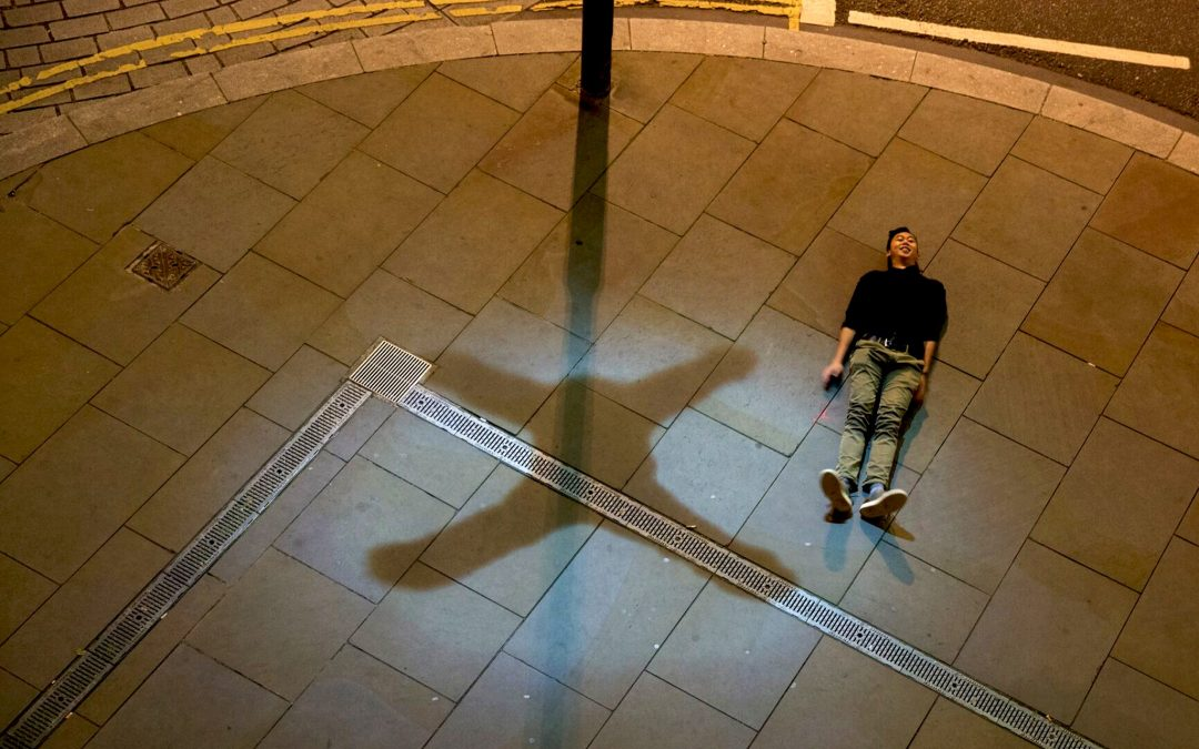 CPD from the ILP: Lighting Public Spaces Post-Pandemic: How can we encourage community spirit and well-being? webinar