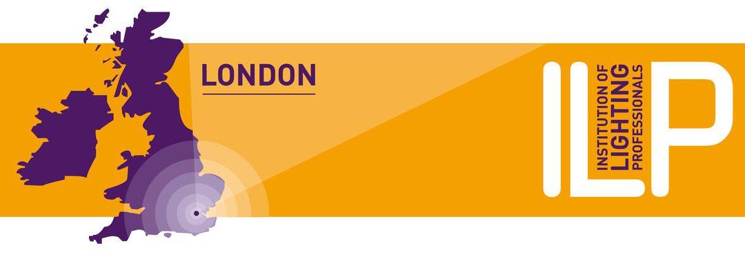 ILP London CPD Webinar: Beyond Lighting Controls – Sensors and the Smart City