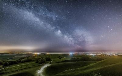 New Resource: Towards a Dark Sky Standard