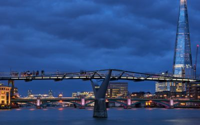 The good lighting message will ripple out to the wider world at the Totally Thames Festival