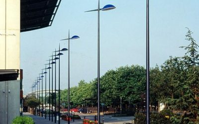 Our newest street lighting publication has been released